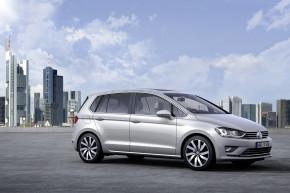Prodejci VW začali nabízet Golf Sportsvan