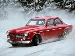 Volvo slaví 50 let od zahájení výroby