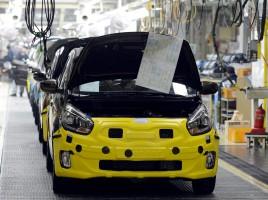 Kia Motors má nejekologičtější výrobu v historii