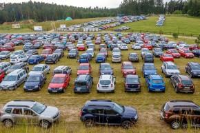 Dacia letos předstihla v prodejích Hyundai