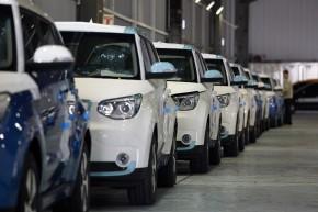 Změny emisních limitů vyjdou na miliardy eur