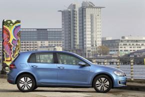 Jarov a Porsche Brno začaly prodávat VW e-Golf