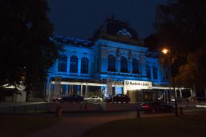 BMW se ve Varech blýskla exkluzívní zónou
