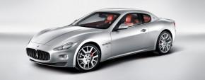 Italská automobilka Maserati slaví 100 let