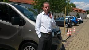 Opel letos prodal o 40 % více aut než loni