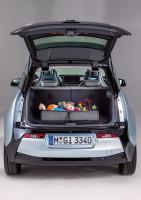 BMW má originální příslušenství pro elektromobil i3