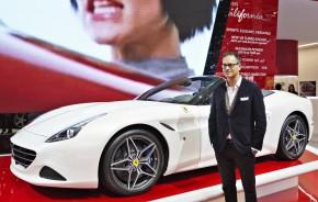 Konference Auto Design Prague slibuje světová jména