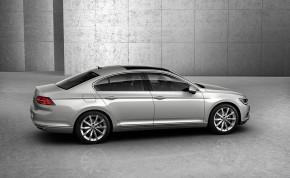 Volkswagen zahájil předprodej nového passatu