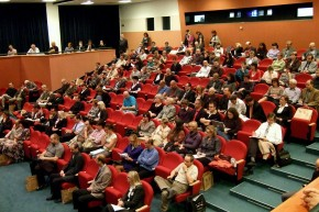 V Praze bude v říjnu velká automobilová konference