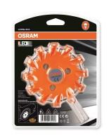 Osram nabídl výstražné světlo pro motoristy