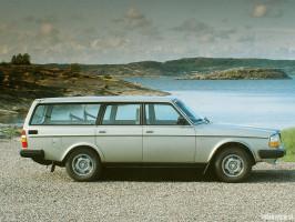 První Volvo 240 vyrobili před 40 lety