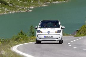 Volkswagen sponzoroval Birell Grand Prix Praha