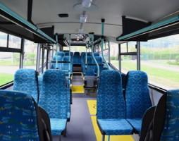 V Holešovicích bude veletrh Czechbus 2014