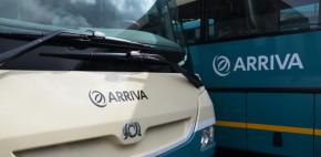 Arriva vyhlásila vítěze tendru na autobusy pro Moravu