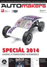 Speciál na téma financování automobilů.