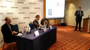 Bridgestone prezentoval novinky v pražském Hiltonu