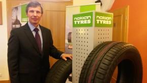 Nokian Tyres má nové zimní pneumatiky