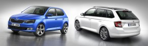 Škoda increases production of Fabia and Rapid Spaceback