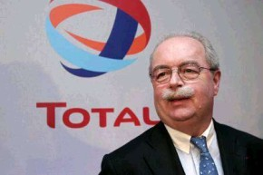 Total CEO dies in Moscow in plane crash