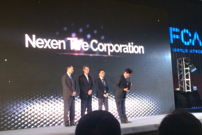 Nexen will start building of a new factory in October
