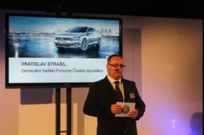 VW Passat měl premiéru v karlínském Fóru