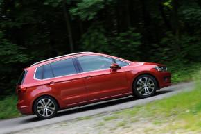 Business Car: flotilovým autem roku je VW Golf Sportsvan