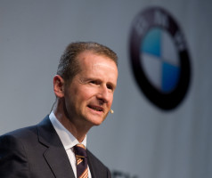 VW brand chief confident of finding solution to U.S. diesel issues