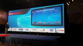 Anketa Auto roku 2015 jde do finále