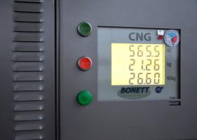 Bonett loni opět největším prodejcem CNG