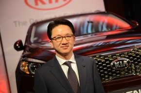 Kia Motors Czech has a new president