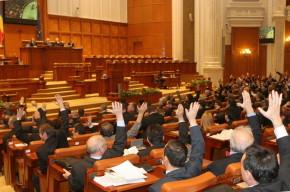 Senátoři doporučili elektronické dálniční známky