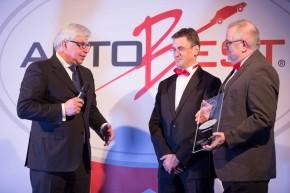 Anketa AutoBest oslavila 14. výročí v Záhřebu