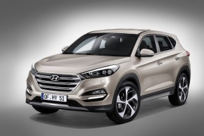 Hyundai will produce new Tucson in the CR