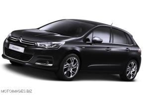 Citroën C4 ujede na nádrž přes 1000 km