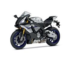 Motorkou roku 2015 je Yamaha YZF-R1