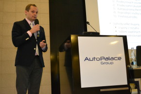 Auto Palace se letos daří ve fleetech