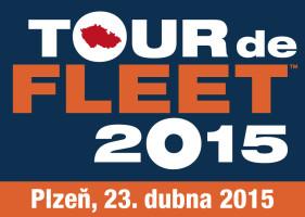 Den s Fleetem v Plzni odstartoval Tour de Fleet 2015