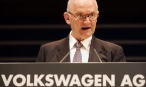 Ferdinand Piëch skončil v dozorčí radě VW