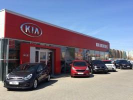 CB Auto expanduje v jižních Čechách
