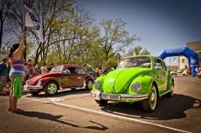 Volkswagen podpoří Jarní sprinty na Vítkově