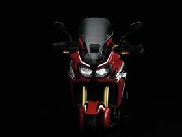 Honda potvrdila výrobu nového Africa Twinu