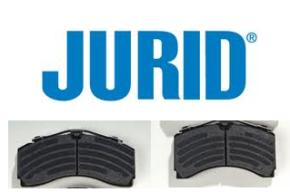 Jurid slaví 100 let v brzdovém segmentu