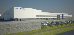 Portuguese supplier Simoldes invests in Rychnov