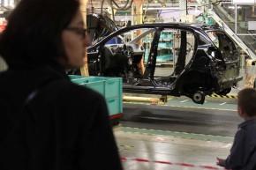 ČR letos vyrobilo více než milion vozidel