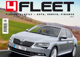 Czech News Center starts 4FLEET magazine