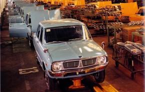 Kia exportuje z Koreje 15miliontý vůz