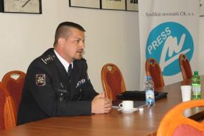 Reminder: KMP zve na seminář s dopravní policií
