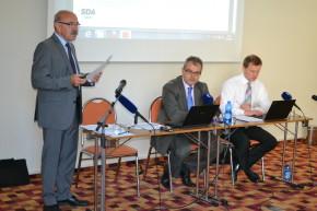 SDA: první registrace vozidel letos rostly