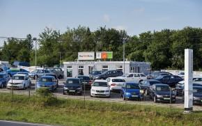 Autobazary: masivní výprodej dieselů nebude