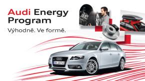 Kalifornie šetří Audi kvůli emisnímu software